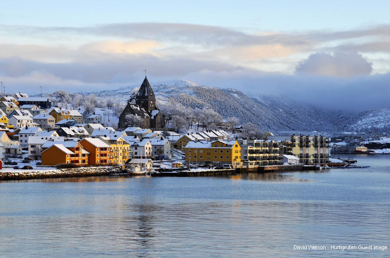 swingers i bergen Kirkenes