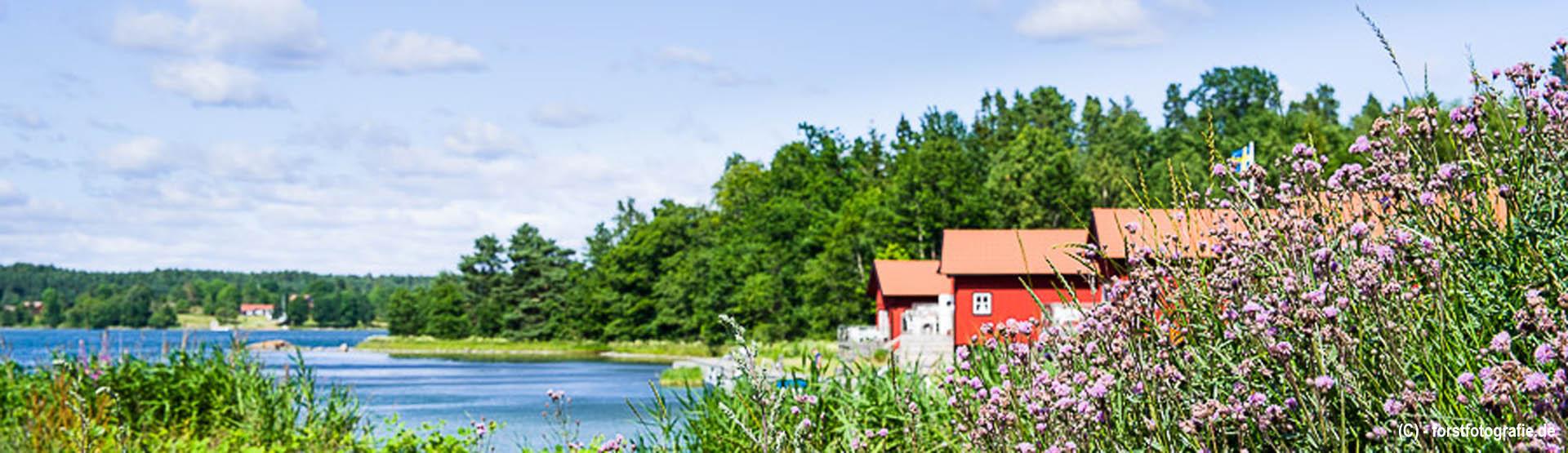schweden urlaub buchen ihr sommerurlaub in schweden hummel reiseideen. Black Bedroom Furniture Sets. Home Design Ideas